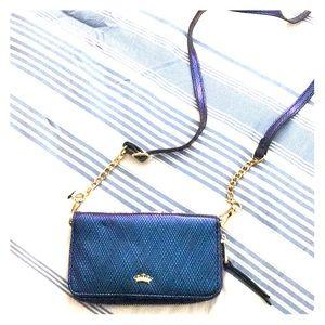 Wallet/shoulder purse